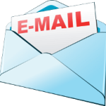 Sign up for our Email Newsletter!