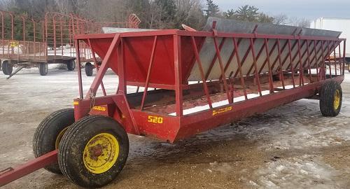 Complete Farm Auction At Yoap S Blue Ribbon Farm