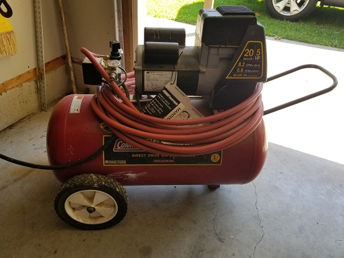 Large Tool Amp Sporting Goods Auction In Menominee
