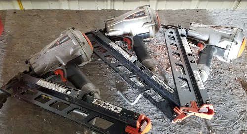 Huge Tool Auction In Wausaukee